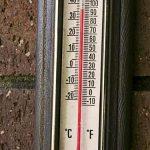 METEO – Temperaturi caniculare in weekend la nivelul intregii tari