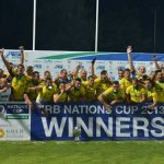 RUGBY – IRB Nations Cup revine in capitala Romaniei
