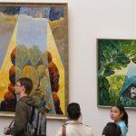 ZIUA ARTISTULUI PLASTIC – Evenimente multiple in Baia Mare, dedicate artistilor plastici si iubitorilor de arta