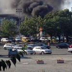ATENTAT BULGARIA – Barbatul suspectat ca a comis atentatul din Burgas, surprins de camerele de supraveghere (VIDEO)
