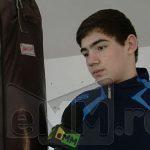 BOX – Cristian Filip de la CSS 2 Baia Mare, campion national la juniori (VIDEO)