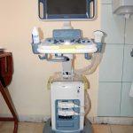 DONATIE – Sectia de Oncologie a Spitalului Judetean Baia Mare, dotata cu un ecograf de ultima generatie, ca urmare a unui act de caritate