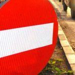 RESTRICTII TRAFIC – Strada Crisan va fi inchisa circulatiei rutiere in noaptea de Inviere
