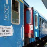 TRANSPORT CFR – Noul mers al trenurilor intra in vigoare in 9 decembrie