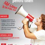 BOOKLAND EVOLUTION – Conferinte practice de antreprenoriat dedicate tinerilor din Baia Mare