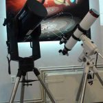 INEDIT – PLANETARIU – O expozitie digitala dedicata constelatiilor romanesti a fost deschisa in Baia Mare