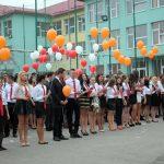 ABSOLVIRE – Astazi a sunat ultimul clopotel pentru elevii claselor a XII-a de la mai multe licee din Baia Mare (VIDEO)