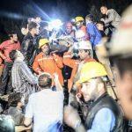 TURCIA – Bilantul catastrofei miniere din Soma a ajuns la 299 de morti