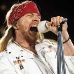 ROCK – Axl Rose, solistul trupei Guns N' Roses, spune ca grupul sau va lansa in curand doua albume