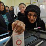 ALEGERI – Egiptenii, chemati la urne pentru a-si alege noul presedinte