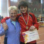 ATLETISM – 4 medalii pentru CSM Baia Mare la Campionatul National pentru copii