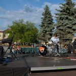 ZILELE MUNICIPIULUI BAIA MARE – Jazz Show in Piata Millennium, alaturi de Petrica Andrei Trio (VIDEO)