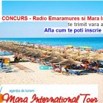 CONCURS – Radio Emaramures si Mara International Tour te trimit vara aceasta in Grecia! Afla cum te poti inscrie si ce poti castiga