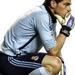 CM 2014 – Capitanul Spaniei, Iker Casillas, si-a cerut scuze dupa umilinta in fata Olandei
