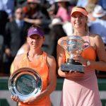 TENIS – Halep-Sarapova, la Roland Garros 2014, cel mai vizionat meci de tenis feminin din istoria Eurosport