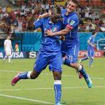 CM 2014 – Grupa D – Anglia incepe cu stangul turneul din Brazilia, scor 1-2 cu Italia