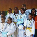 JUDO – Mia Cosmina Cozma a castigat pentru Borsa un bronz national