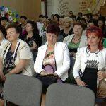PROIECT NATIONAL – Dascali si inspectori scolari din mai multe judete, prezenti in Baia Mare pentru un schimb de experienta (VIDEO)