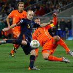 CM 2014 – Grupa B: Campioana en-titre Spania, invinsa de Olanda cu 5-1 la debut