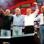 REVENIRE – Trupa Pink Floyd va lansa primul ei album de studio dupa o pauza de 20 de ani
