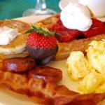 CALORII – Un mic dejun copios, reteta succesului pentru cei ce vor sa slabeasca