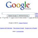 REPUTATIE ONLINE – Google a primit intr-o luna 70.000 de cereri din Europa de stergere de linkuri