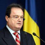 SONDAJE – Vasile Blaga sustine ca PDL intruneste 18% din preferintele electoratului