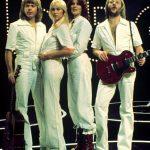 REVEDERE VEDETE – ABBA are in vedere o reintalnire la 40 de ani de la hitul Waterloo