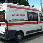 AMBULANTA – Peste 100 de maramureseni cer ajutorul urgent al medicilor in fiecare zi