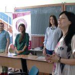 LEADERSHIP – 20 de tineri din Baia Mare au aflat ce inseamna sa fii un leader bun (VIDEO)
