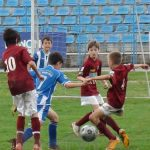 GRUPE DE COPII – Se cauta fotbalisti in Baia Sprie