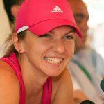 """TENIS – Simona Halep: """"Voi fi apta miercuri de joc"""""""