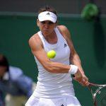 TENIS – Simona Halep a trecut si de germanca Sabine Lisicki si s-a calificat in semifinalele de la Wimbledon