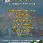 INEDIT – In Baia Sprie se va desfasura Tabara internationala de pictura Limpedea