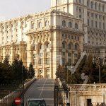 GREVA – PARLAMENT – Noua sesiune parlamentara a inceput cu un boicot din partea opozitiei