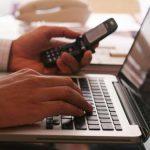 STUDIU INTERNET – Peste jumatate dintre utilizatorii romani acceseaza internetul si din alt loc decat acasa