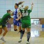 HANDBAL – A 10-a victorie amicala pentru HCM Baia Mare, repurtata in detrimentul Siófok KC – Galerius Fürdo la scorul de 31-26