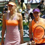DE NEINVINS – Simona Halep a pierdut a cincea partida cu Maria Sharapova