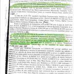 DEZVALUIRI – Protocolul falsificat de Adiel Florian a fost dovedit dupa o expertiza grafoscopica (II)