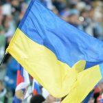 SEMNE – Drapelul Ucrainei, arborat pe una din cele mai inalte cladiri de pe cheiul Moscovei