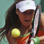 TENIS DE CAMP – Sorana Cirstea a invins-o pe Na Li si s-a calificat in finala, la Toronto