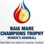 """HANDBAL – Informatiile despre """"Baia Mare Champions Trophy"""", pe baiamarechampionstrophy.ro"""