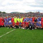 FOTBAL – OLD BOYS – La multi ani, FC Prietenia!
