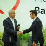 VESTI BUNE – Primarul Catalin Chereches a fost marti la Ministerul Dezvoltarii si la Compania Nationala de Investitii. Afla ce proiecte vor fi finantate de la bugetul de stat si din fonduri europene, in Baia Mare (VIDEO)