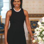 """JOCURI OLIMPICE – LONDRA – Michelle Obama a recomandat sportivilor americani """"sa profite de Jocuri, sa se amuze, sa respire, dar si sa castige"""""""