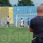 FOTBAL – FC Municipal Baia Mare a castigat cu 1-0 primul amical al verii