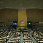 PROIECTE – Parisul relanseaza la ONU un proiect de reforma privind dreptul de veto