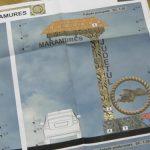 SIMBOL – Lucrarea unei autoare din Targu Lapus a fost desemnata castigatoare la concursul pentru gasirea unui simbol care va fi asezat la intrarile in Maramures (VIDEO)