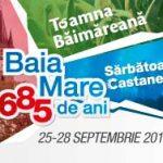 PROGRAM CASTANE 2014 – Afla programul complet al manifestarilor din cadrul Toamnei Baimarene si al Sarbatorii Castanelor