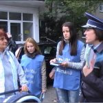 ACTIUNI – Saptamana prevenirii criminalitatii, in perioada 29 septembrie – 3 octombrie